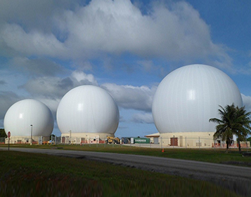 Gorund-Based-Radar-Protection