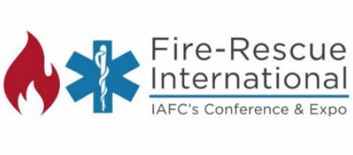 Fire-Rescue International 2018
