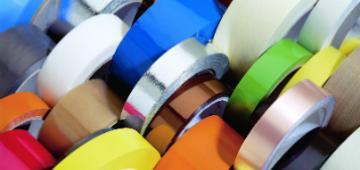 製品 粘着テープ サンゴバン機能樹脂事業部