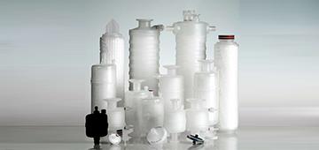 製品 濾過システム サンゴバン機能樹脂事業部