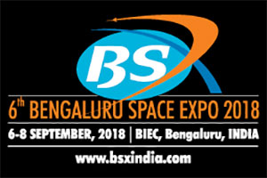 6th Bengaluru Space Expo, India | Saint-Gobain Seals